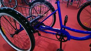 Велосипед Аист трехколесный