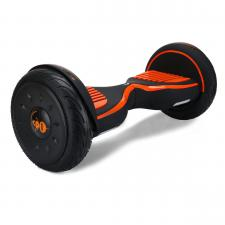 гироскутер Hoverbot C2 Black-Orange matte