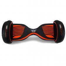 фото гироскутер Hoverbot C2 Black-Orange matte