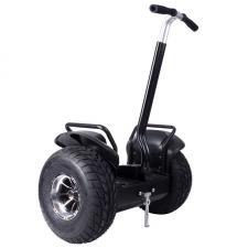 Segway Hoverbot G-7 цвет карсный