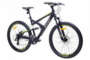 Велосипед Аист горный  Dakar Disc