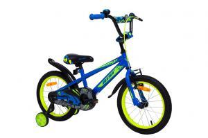 детский велосипед Аист Pluto 16