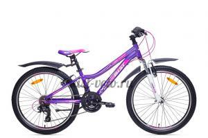 Велосипед горный Aist (junior 24 2.0)