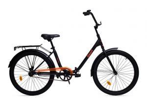 АИСТ складной велосипед Smart 24