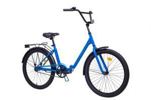 складной велосипед Smart 24