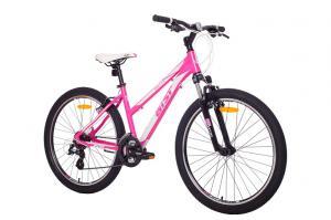 велосипед горный женский  2.0