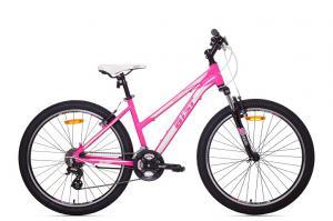 горный женский велосипед аист