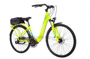 велосипед городской Aиcт Cпутник