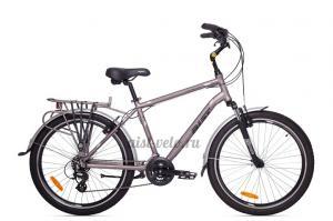 велосипед круизер Аист Cruiser