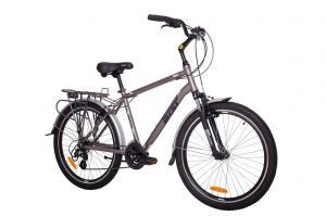 велосипед круизер Cruiser 2.0