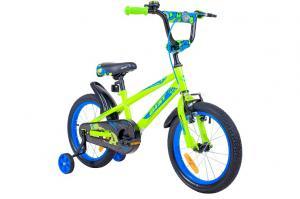 Велосипед детский Аист Pluto 18