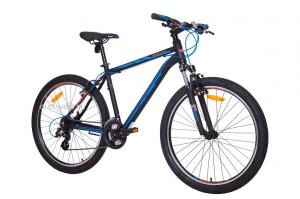 Велосипед горный MTB Аист rocky 2.0 синий