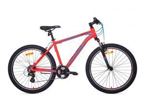 Велосипед горный MTB Аист rocky 2.0 красный