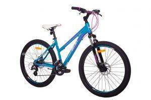 Велосипед горный MTB Аист rosy 1.0 w DISC