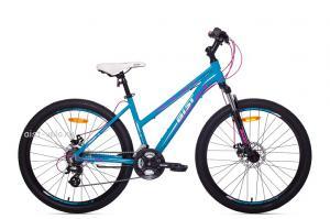 Велосипед горный женский Аист DISC