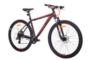 Велосипед горный MTB  Аист rocky 2.0 DISC 29