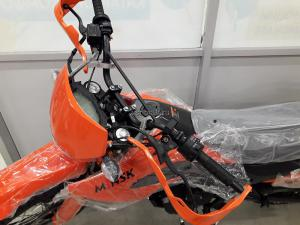 Мотоцикл Минск x 250 M1NSK