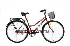 дорожный велосипед для дачи Аист СССР