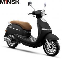 купить скутер Минск 125 vesna