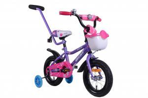 Велосипед детский Аист Wikki 12 2.0