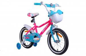 Велосипед детский Аист Wikki 16 2.0