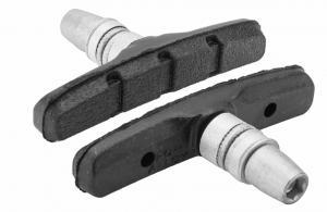Тормозные колодки X70 для ободных тормозов 73 мм, резьбовые