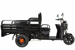 Грузовой электрический трицикл Rutrike D2 1500 60V1000W