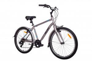 велосипед круизер женский Cruiser 1.0