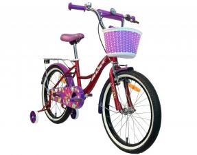Велосипед детский Аист LILO 20