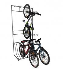 стойка для велосипеда Вело-10