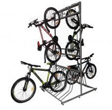 стойка велосипедная Вело-20