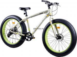 Аист FBS disc Fatbike велосипед фэтбайк