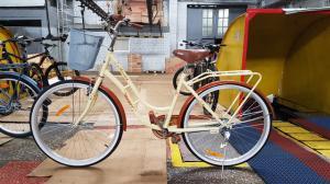 Велосипед городской  Аист Avenue