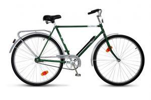 фото классический велосипед 11-353