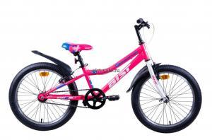 велосипед Аист Serenity 1.0 розовый