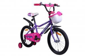 Велосипед детский Аист Wikki 20 2.0