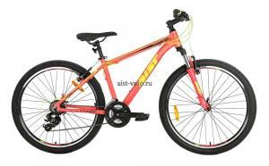 """Велосипед горный MTB  Аист rocky 1.0 26"""" оранжевый"""
