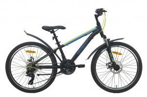 Велосипед горный Aist Rocky Junior 2.1 Disc 24