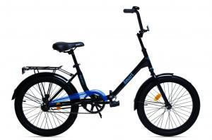 АИСТ складной велосипед Smart 20