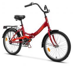 велосипед Аист складной 1.0