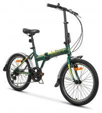 смарт складной велосипед Аист для города