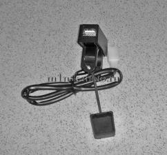 USB-зарядное для мотоцикла, 12 Вольт
